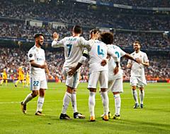 'Real: duurste transfer óóit voor Ronaldo-opvolger'