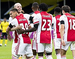 Internationale media gaan helemaal los over Ajax: 'Bizar'