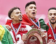 Nieuwe bondscoach moet hopen op Ajax-actie