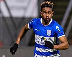 Corona-uitbraak bij PEC Zwolle: zeven (!) spelers absent