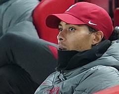 Van Dijk ondanks zware blessure van grote waarde voor Liverpool