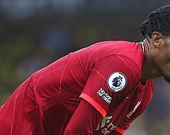 Ferdinand: 'Virgil niet beste verdediger van Engeland'