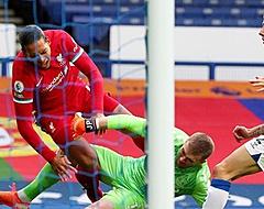 'Liverpool plaatst Virgil van Dijk boven Mohamed Salah'