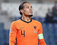 Vier Nederlanders maken kans op plek in UEFA-team