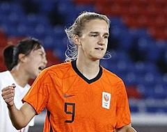 Valse WK-start Oranje Leeuwinnen