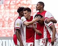 'Ajax maakt gigantische transferblunder'