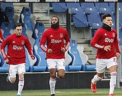 Nieuwe Noa Lang-situatie op komst bij Ajax