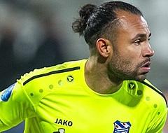 Warner Hahn duikt opeens op bij PEC Zwolle