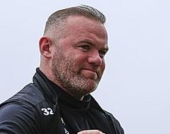 'Rooney vreest doemscenario en dreigt op te stappen'