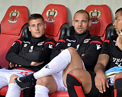 TRANSFERUURTJE: Sánchez, Schuurs, Memphis, Sneijder en Robben