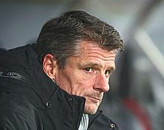 Dit keer wel puntenverlies Volendam, ondanks nieuwe goal El Azzouzi