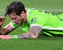 Weghorst zorgt voor spanning bij Feyenoord-opponent
