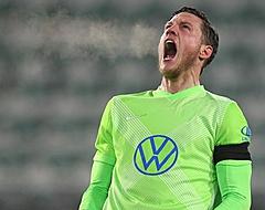 Bundesliga: Dortmund morst wéér, Weghorst en Doan scoren