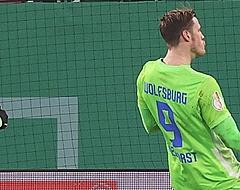 Weghorst doorbreekt doelpuntloze periode en zet fraai record neer (🎥)