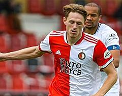 Burger doet oproep aan Feyenoord-leiding