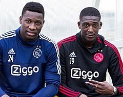 Officieel: oud Ajax-flop Yaya Sanogo heeft nieuwe club