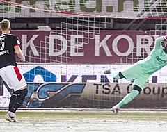 """Nederland gaat los tijdens Sparta-PSV: """"Ik doe de TV uit"""""""