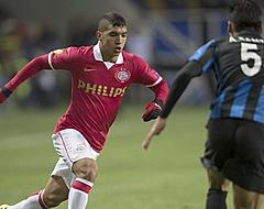 'Bakkali-nachtmerrie herhaalt zich bij PSV'