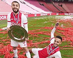 """""""Onderhandelingen met Ajax laat ik aan mijn zaakwaarnemer over"""""""