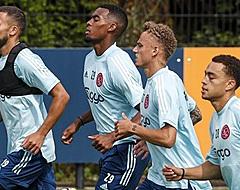 "Moeder onthult Ajax-transfer na harde woorden: ""Geen weg terug"""