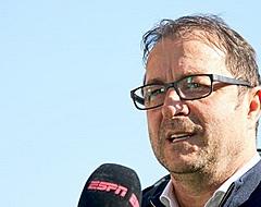 Petrovic mist Willem II-sterkhouder: 'Hij is geen Roberto Carlos, maar...'