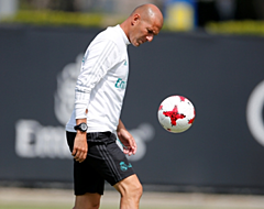 'Zidane krijgt 'beestachtig aanbod' voor transfer'