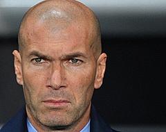 Zinédine Zidane: 'Hij verdient de Ballon d'Or'