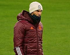 'Zidane belt persoonlijk met transferdoelwit Real Madrid'
