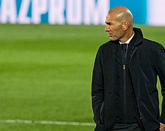 'Real Madrid-leiding belt al met opvolger Zidane'