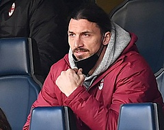 'Einde carrière dreigt voor Ibrahimovic door megaschorsing'
