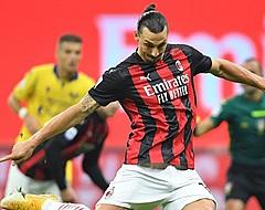 """Maldini vergelijkt Zlatan met Nederlandse legende: """"Van hetzelfde niveau"""""""