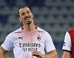 Zlatan beslissend met dubbelslag, Arsenal wint