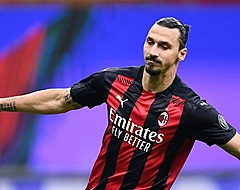 Sensationele rentree Zlatan stap dichterbij na 'vruchtbare' ontmoeting