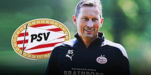 Foto: Schmidt zet PSV-toekomst op het spel