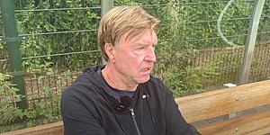 Foto: Aad de Mos voorspelt loodzware week én puntenverlies voor PSV