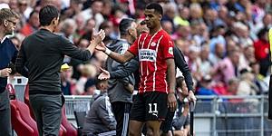 Foto: Driessen: 'Schmidt kan beter trainer atletiekvereniging worden'