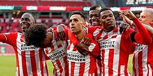 Foto: PSV dreigt door beleid groot talent te verliezen