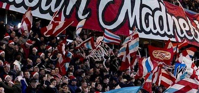 Foto: PSV-fans balen enorm van transfer:
