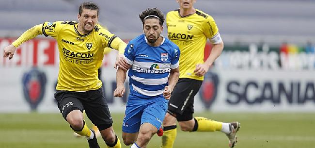 Foto: Alvarez-miljoenen zorgen voor Ajax-terugkeer