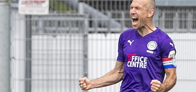 Foto: 5 toppers die de Eredivisie gaan verlaten