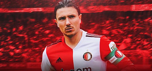 Foto: Feyenoord raakt Berghuis snel kwijt