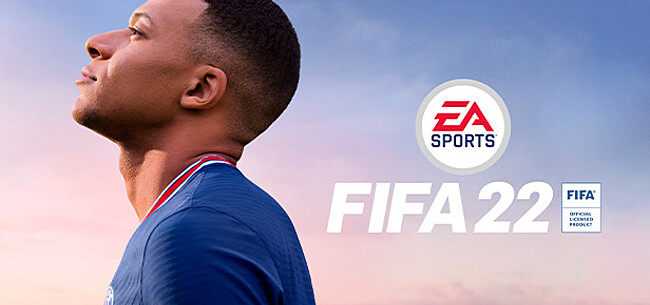 Foto: Dit zijn de 20 beste spelers in FIFA 22