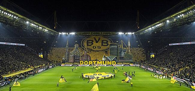 Foto: 'Dortmund betaalt 35 miljoen euro voor Engels supertalent'