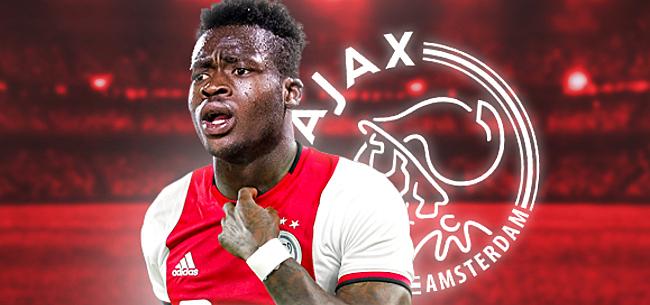 Foto: Ajax heeft gewild target nu echt bijna binnen: in Amsterdam voor keuring