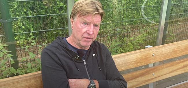 Foto: De Mos tipt PSV-trainer