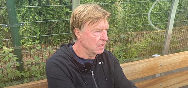 Foto: Aad de Mos over PSV-soap: 'Béter dan Ihattaren'
