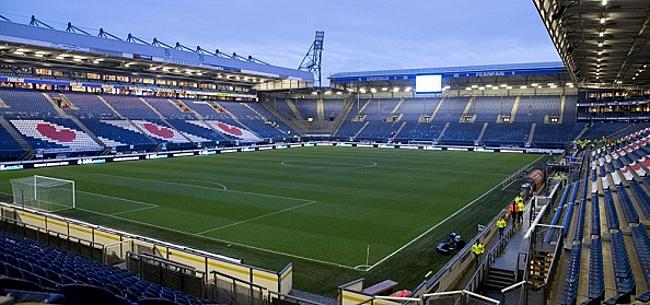 Foto: Heerenveen doorbreekt tegen Ajax jarenlange trend