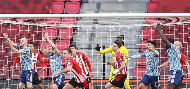 Foto: 'PSV trekt serieus aan voormalig Ajax-sterkhouder'