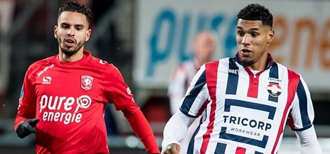 Foto: FC Transfervrij: 10 gratis op te halen Eredivisie-spelers