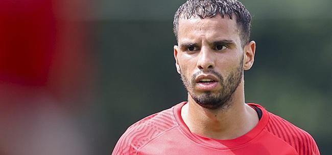 Foto: 'Hij kan nu zélfs onder de huid van Tadic kruipen'